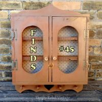Finds of the Week #45: Potential Paint Projects