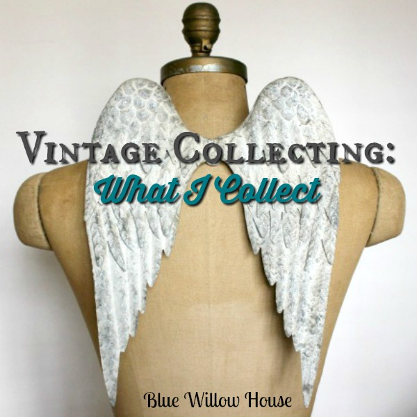 Vintage Collecting title