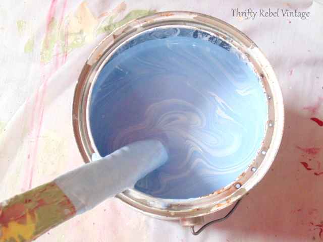 how to mix your own paint to create custom colors