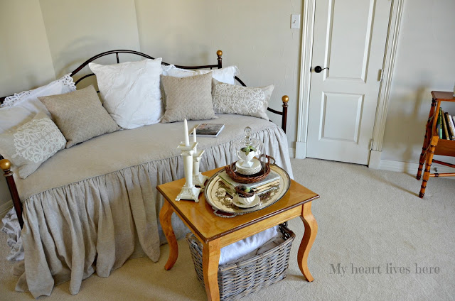 French Country Bedroom 2