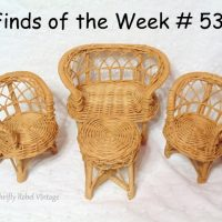Finds of the Week #53