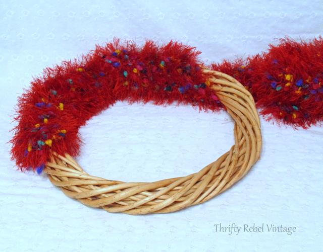 scarf-santa-wreath-2