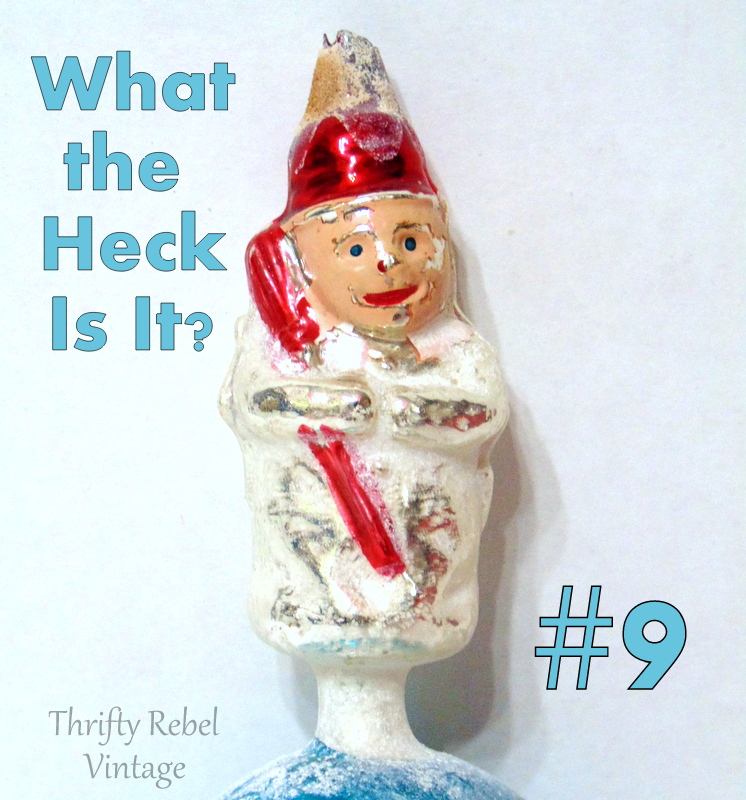 What the Heck Is It #9