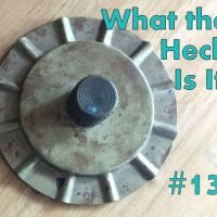 What the Heck Is It? #13