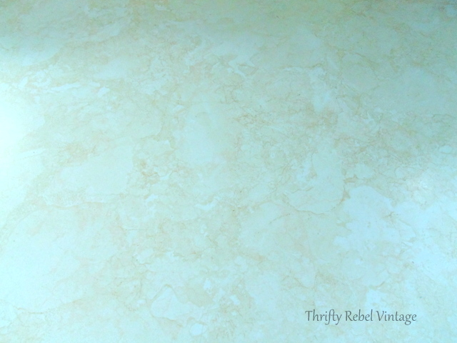 faux marble laminate kitchen counter