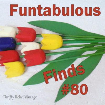 Funtabulous Finds #80: Crazy Fools