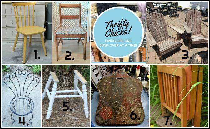 Thrifty Chicks Project Challenge