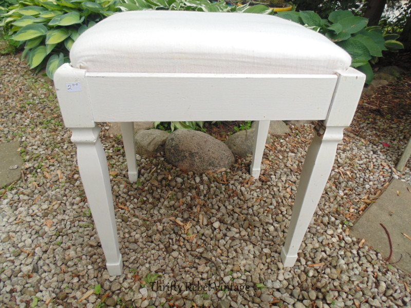 wooden seat bench with storage