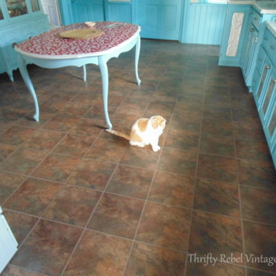 How To Remove A Vinyl Plank Floating Floor