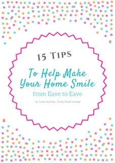 Smile Home Tips cover only small