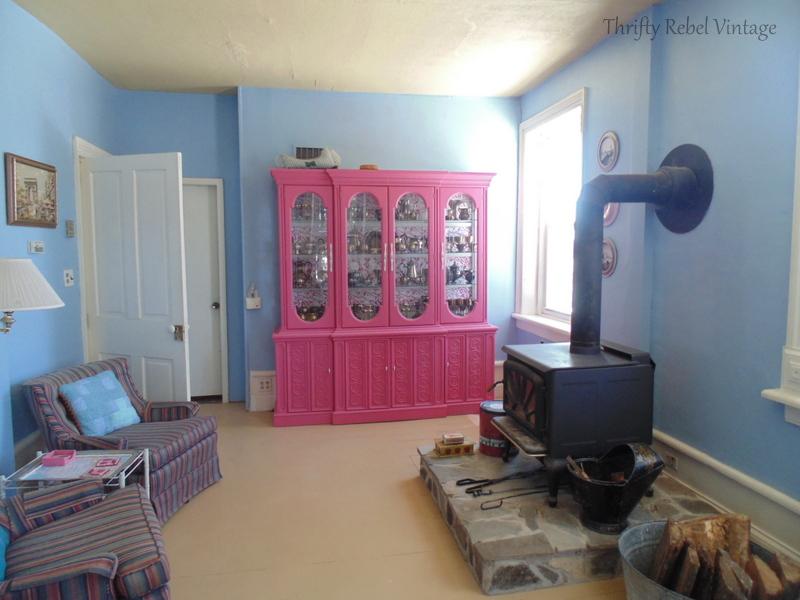 living room blue before 3