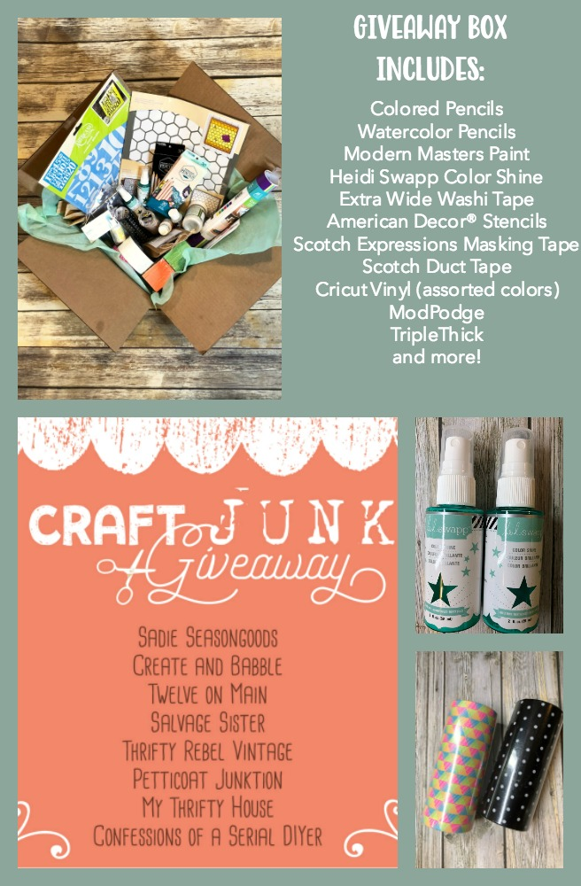 April-Craft-Junk-Giveaway-CreateBabble