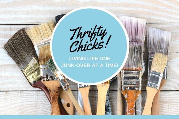 thrifty-chicks-project challenges logo