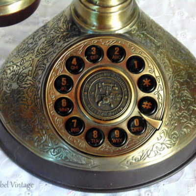 Fabulous Finds Friday: Paramount Collector Series Telephone