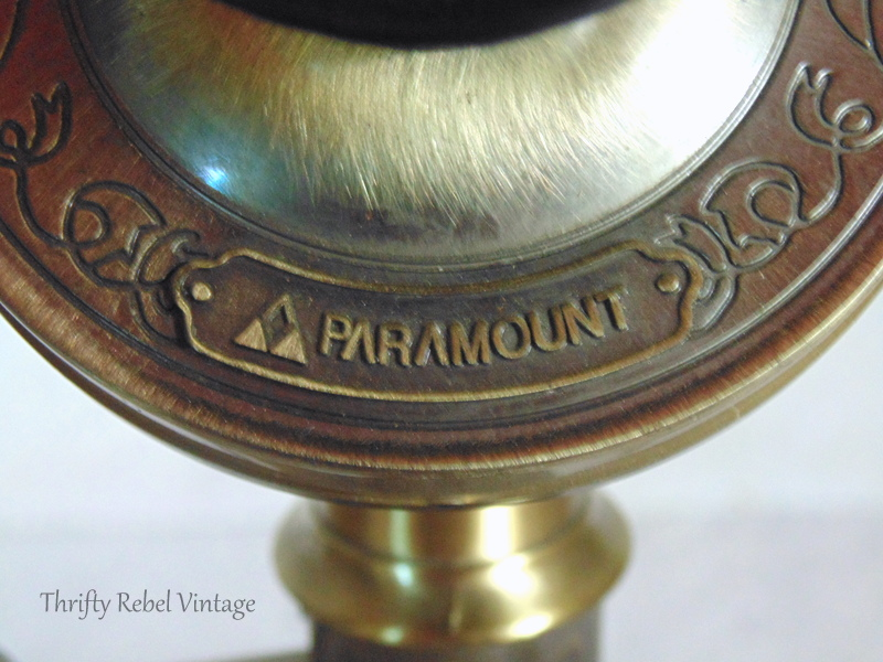 Paramount Collector Series Telephone 1919