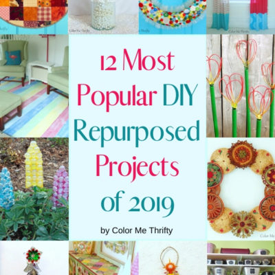 Most Popular Projects of 2019